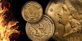 The San Francisco Gold Coin Market: What's Hot, and What's Not