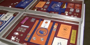 Why A Coin Collector Should Exhibit at the FUN Convention – VIDEO: 2:10