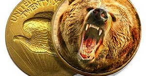 The Gold Newsletter – Gold Weakens on Shanghai Bear Raid