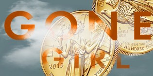 "2015 American Liberty High Relief Gold Coin ""Sells Out"" Within Hours"