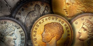 Coin Collecting Strategies – Avoiding Failure In Numismatics