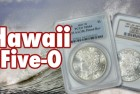 GreatCollections to Auction Hawaii 5-0 VAM Collection