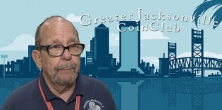 CoinWeek: Greater Jacksonville Coin Club Serves Collectors and Dealers in Florida – VIDEO: 2:08