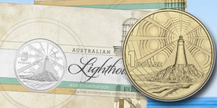 Royal Australian Mint Shines Spotlight on Century of Lighthouses