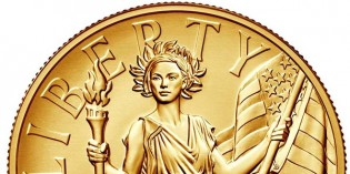 U.S. Mint to Release American Liberty High Relief Gold Coin July 30