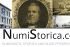 NumiStorica.com: New Website Features Numismatic Stories and Slide Shows