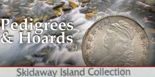 Pedigrees & Hoards: Skidaway Island Collection