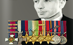 Spink Auction of Orders, Decorations, Campaign Medals and Militaria