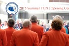 FUN Coin Convention Opening Ceremony 2015 Summer – VIDEO: 7:10