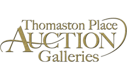 Thomaston Place Auction Galleries Unreserved Coin Auction