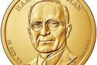 United States 2015 Harry S. Truman $1 Coin
