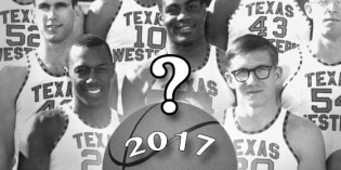 Texas Western College Basketball Championship 50th Anniversary Commemorative Coin Act Introduced