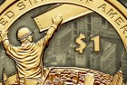 U. S. Mint to Offer 2015 American $1 Coin & Currency Set August 24