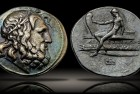 Ancient Greek Coins – A Celebrated Naval Victory