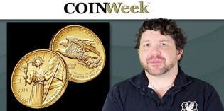 CoinWeek Weekly Report – August 7, 2015 – Video: 7:46