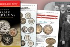 Whitman Releases New Bowers Book on Barber Silver Coinage