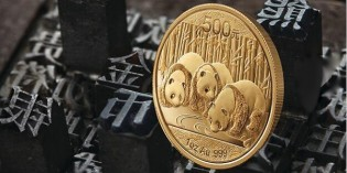 Technology Innovation Boosts Chinese Panda Coins – New Gold Coin Trading System
