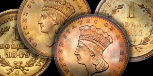 The Duckor Collection of Gold Dollars: A Post-Sale Analysis