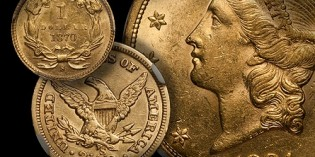 "US Gold Coins – What's the ""Next Big Thing"" in Rare Date Gold?"