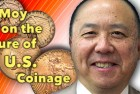 Edmund Moy Asked About Higher Denomination U.S. Coins – VIDEO: 4:11.