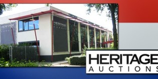 Heritage Auctions global expansion continues with new European office in the Netherlands