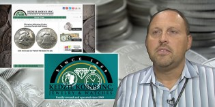 Kedzie Koins Tells CoinWeek About their New Website – VIDEO: 2:17