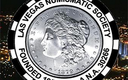 Las Vegas Numismatic Society Fall Coin Show