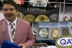 Charles Morgan Submits Modern Coins to QA Check and Gets His Results! – VIDEO: 17:47.