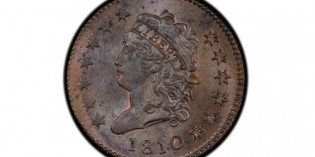 PCGS Certifies Tom Reynolds Collection of Early Date U.S. Large Cents