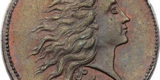 Heritage Coin Auction Results – 1793 Wreath Cent Brings $399,500