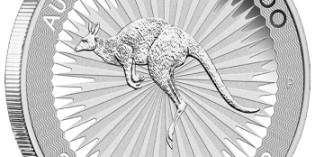 Perth Mint Unveils 2016 Australian Bullion Coin Program including New Silver Kangaroo coin