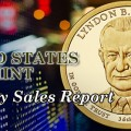 State of the Mint - U.S. Mint Coin Sales Analyzed by CoinWeek