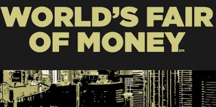 Sponsors Pledge Support for ANA World's Fair of Money