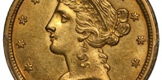US Gold Coins – Cool Coins from the 2015 ANA: Part Two
