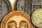 ANS Loans Rare Roman Coins for Bulgari Exhibit