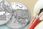 Austrian Mint to Release 8th Silver Coin in Austria by Its Children Series