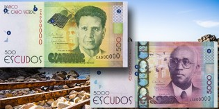 Cape Verde Issues New $500 and $5,000 Bank Notes