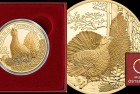 Austrian Mint to Issue Latest Wildlife in Our Sights Gold Coin