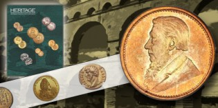 South African Gold Headlines Heritage World & Ancients Event in Long Beach