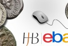 Happening Now: Ancient Coins on Harlan J. Berk's eBay Coin Shop