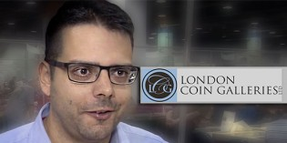 London Coin Galleries Partners with German Auction Firm Künker – VIDEO: 2:34