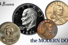 Q. David Bowers Eulogizes the Modern Dollar