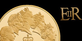 Royal Mint Celebrates Longest Reigning Monarch on Series of Precious Metal Coins – Video: 2:50