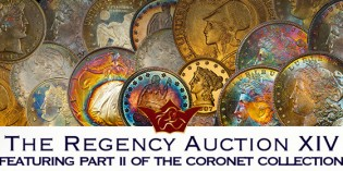 Legend Regency Auction XIV Brings Close to $5 Million