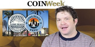 CoinWeek Weekly Report – September 16, 2015 – Video: 6:20