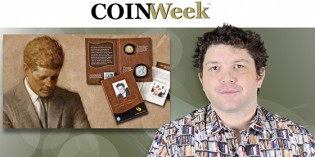 CoinWeek Weekly Report – September 21, 2015 – Video: 6:16