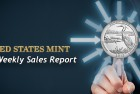 State of the Mint – U.S. Mint Coin Sales as of September 20, 2015