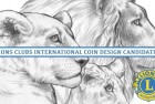 First Look: 2017 Lions Clubs International CCAC Design Candidates – Video: 9:05