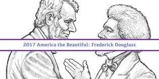 First Look: 2017 America the Beautiful Quarter Program Frederick Douglass Design Candidates – Video: 3:04