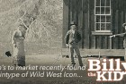 Newly-Discovered Photo of Billy the Kid Latest Treasure from Kagin's